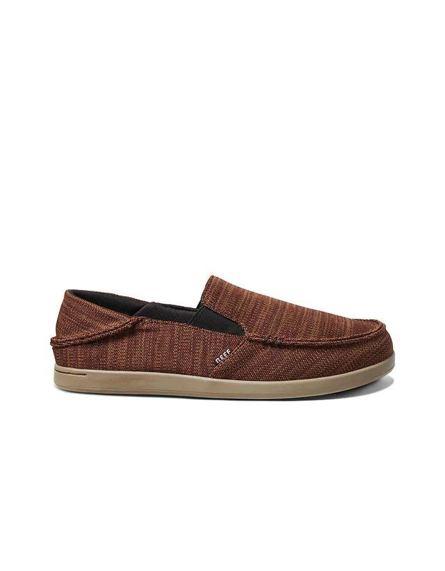 Cushion Matey Knit Slip Loafer