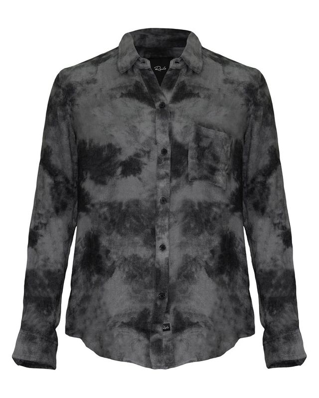 Hunter Tie Dye Shirt